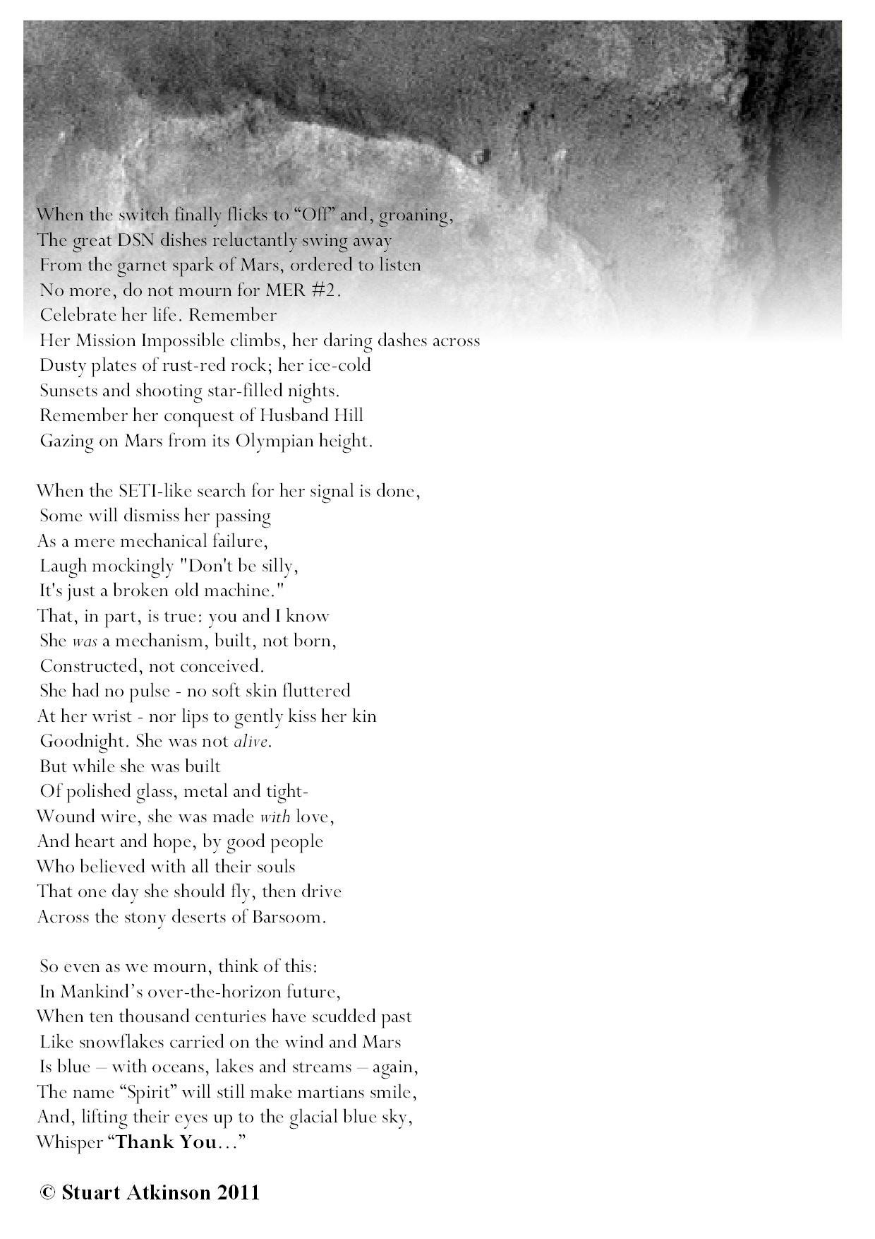 1695 in poetry