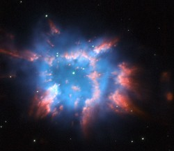 NGC 6326 Credit: ESA/Hubble and NASA