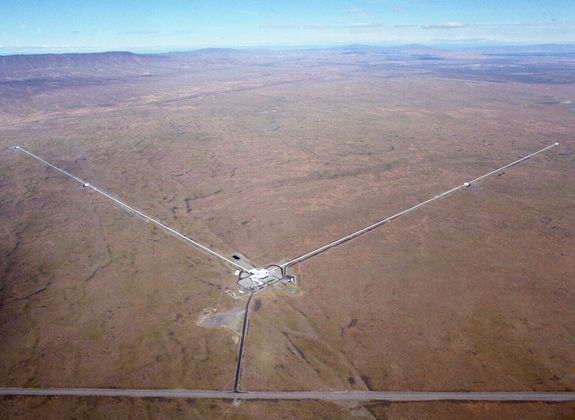 The Search for Gravitational Waves: New Documentary About LIGO Premieres on April 15
