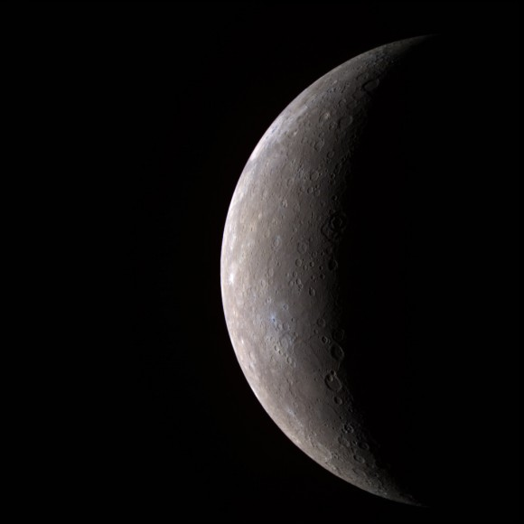 How Many Moons Does Mercury Have?