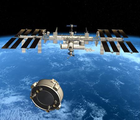 boeing space program - photo #5