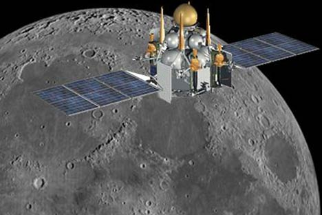 Russian Lunar Exploration Program at Full Speed, Despite ...