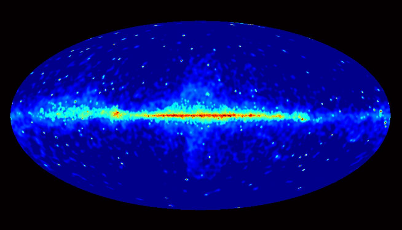 How much light has the universe created since the big bang for Why was nasa created