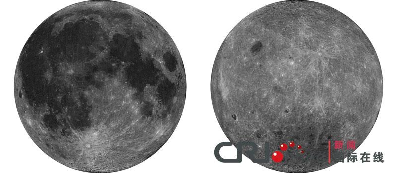 Moon rover left on moon