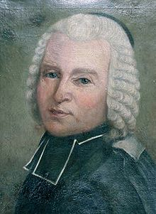 Nicolas Louis de Lacaille
