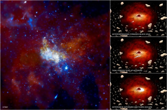 Milky Way  Wikipedia