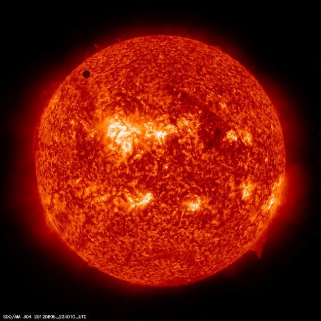 venus planet today - photo #2