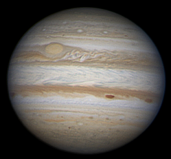 Mike's favorite photo of Jupiter