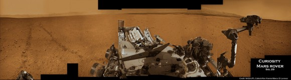 Curiosity Sol 29 &amp; 30 combo 8f_b_Ken Kremer