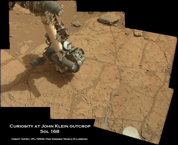 Curiosity Sol 168_M34_2Aa_Ken Kremer