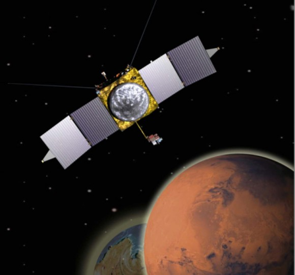 The MAVEN missions 'Going to Mars' campaign invites the public to submit names and poems which will be included on a special DVD. The DVD will be adhered to the MAVEN spacecraft and launched to Mars on Nov. 18, 2013. Credit: NASA/GSFC