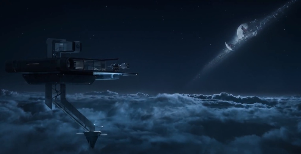 Oblivion Handwavium Necessary For An Autonomous Ionocraft