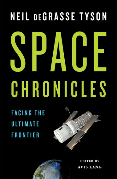 space-chronicles