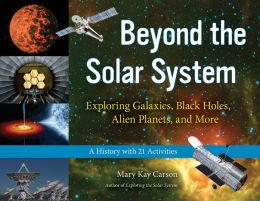"Win a Copy of ""Beyond the Solar System"" for the Kids in Your Life"