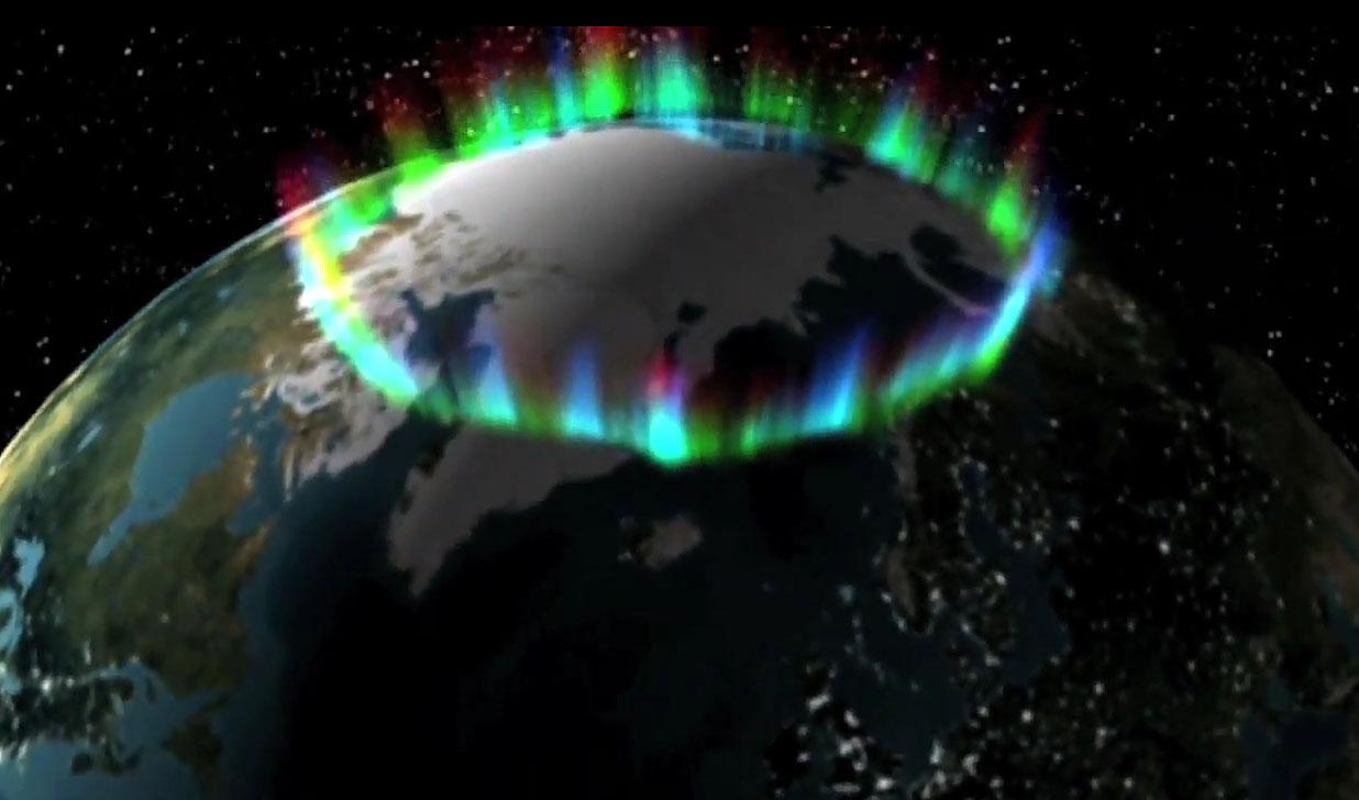 Auroras Dance Over Northern U.S. Last Night, May Return ...