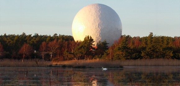 Onsala Space Observatory, the Swedish National Facility for Radio Astronom