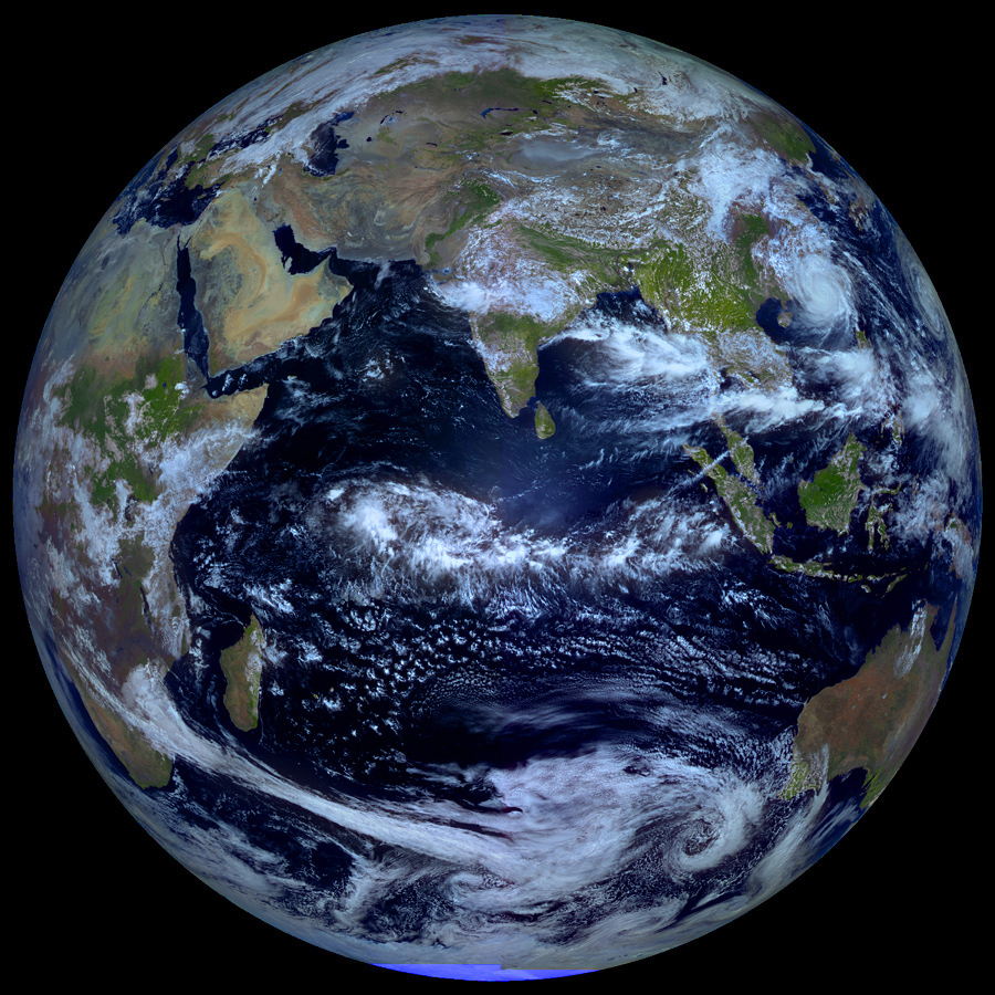 view of planet earth - photo #10