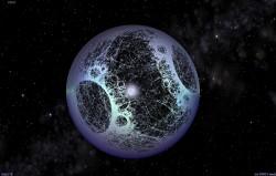 Dyson Sphere by Eburacum45