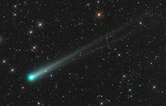 Is Comet ISON Dead? Astronomers Say It's Likely After Icarus Sun-Grazing Stunt