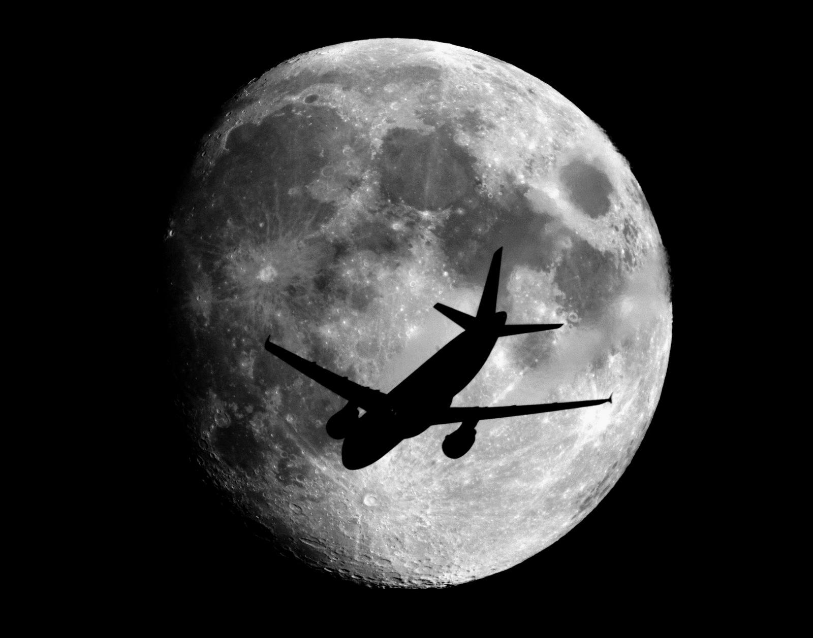 9 στοιχεία που δε γνωρίζουμε για το φεγγάρι