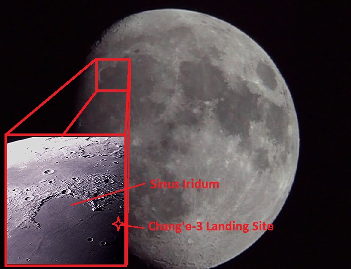 moon landing findings - photo #23