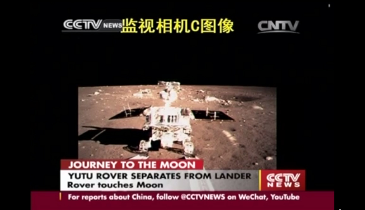 China unveils Change4 rover to explore Moons far side