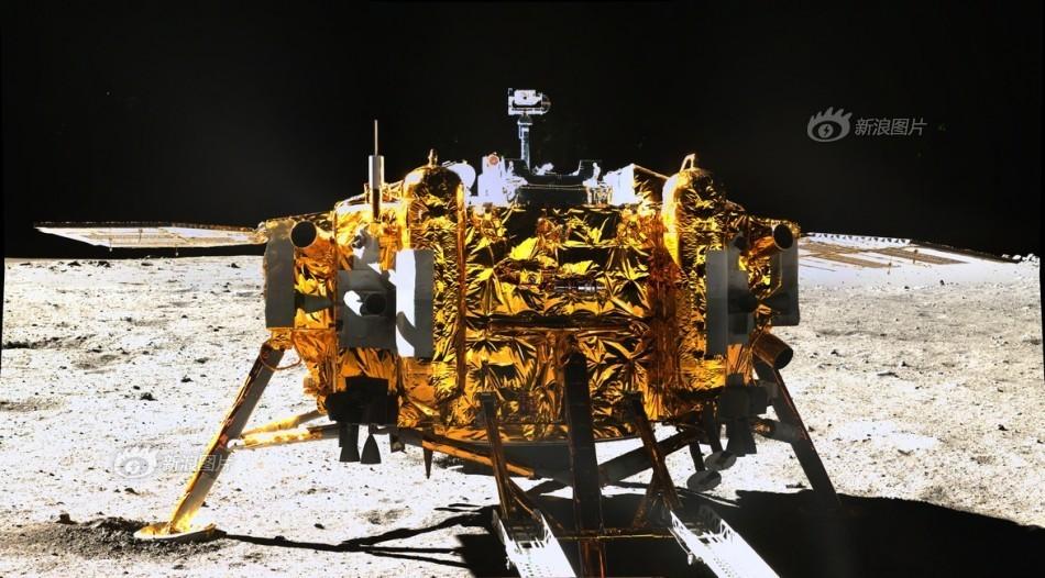 rabbit moon rover - photo #10