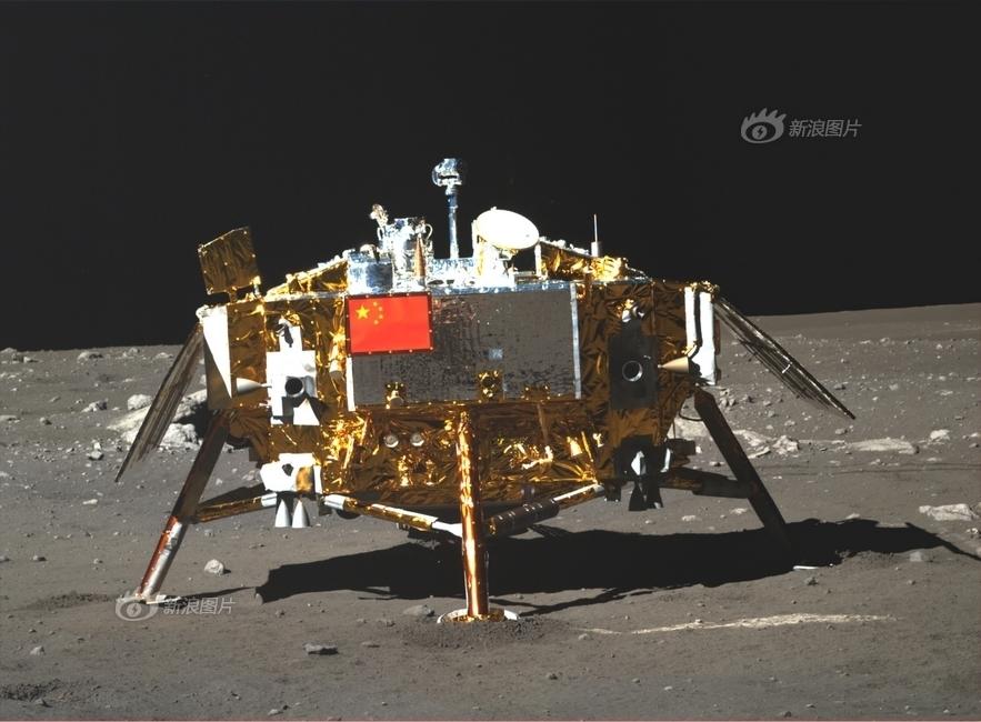 Retour vers la Lune : Chang'e-3, la nouvelle mission chinoise. - Page 3 2841_343761_174497