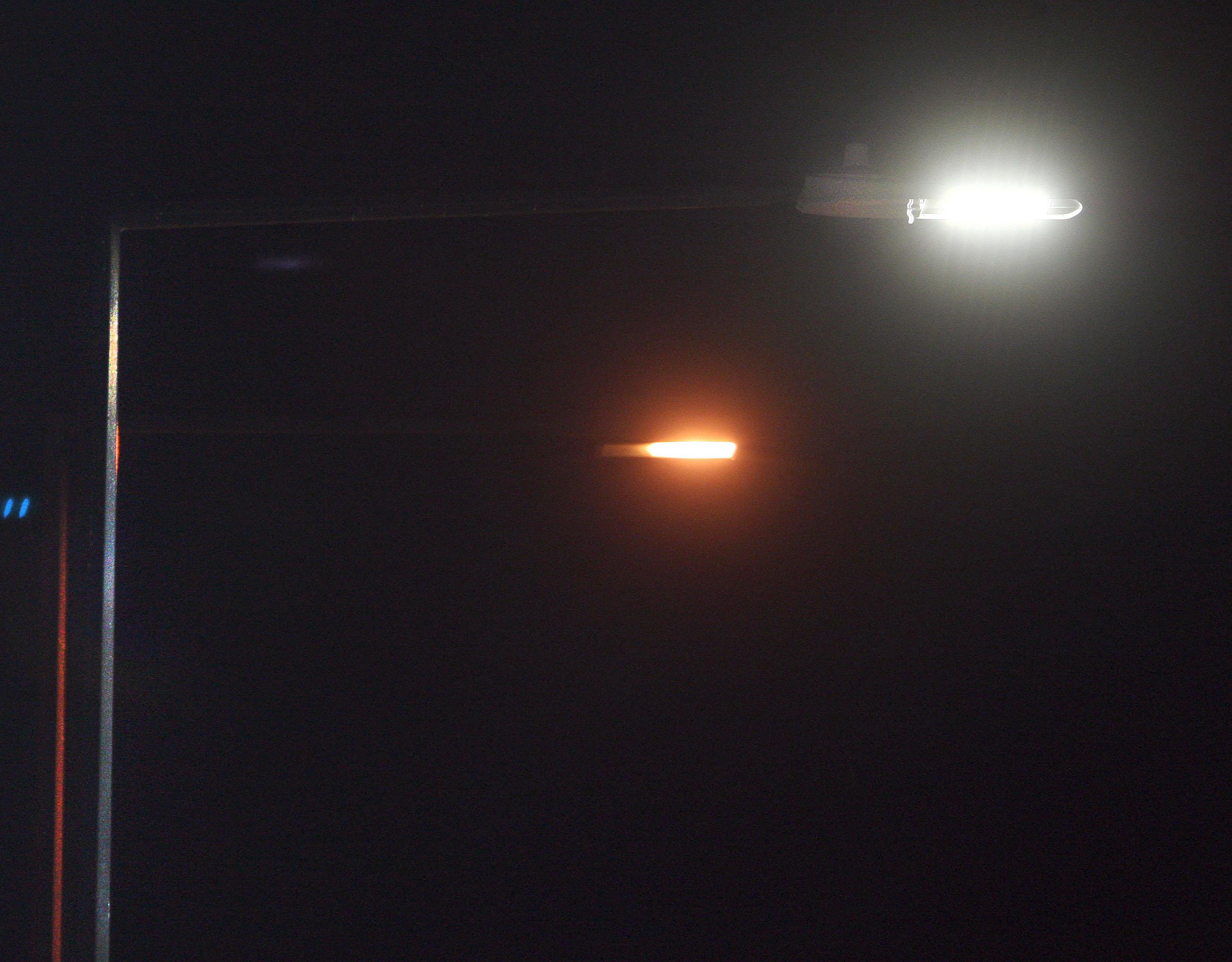 leds light pollution solution or sky nemesis