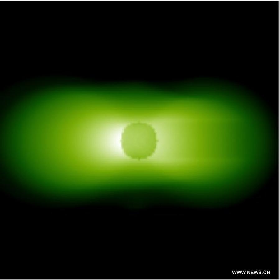 Retour vers la Lune : Chang'e-3, la nouvelle mission chinoise. - Page 3 U363P886T15D31087F104DT20140111110643