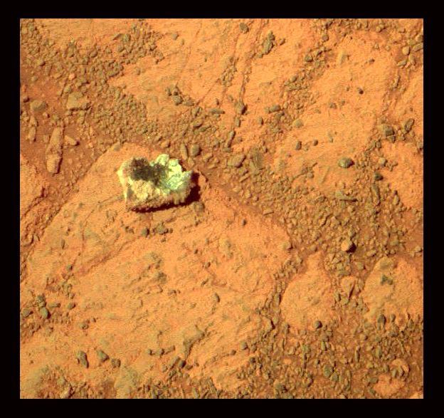 mars rover jelly doughnut - photo #8
