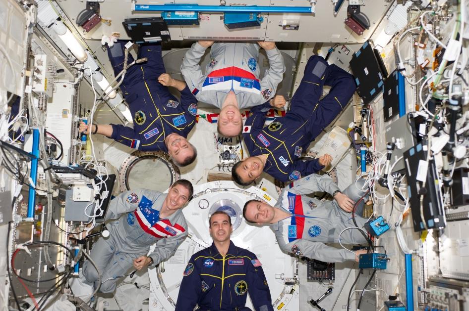 usa nasa astronauts - photo #26