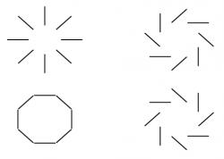 E-modes (left side)
