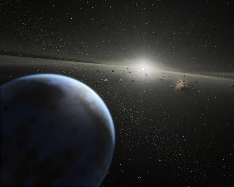 white dwarf planet - photo #14