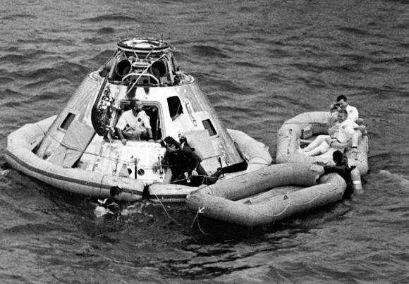 Apollo 9 Astronauts - Pics about space