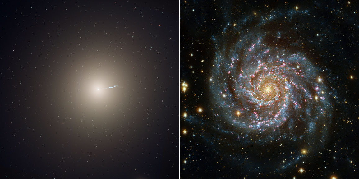 what part of the milky way can we see