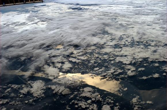ESA/NASA.