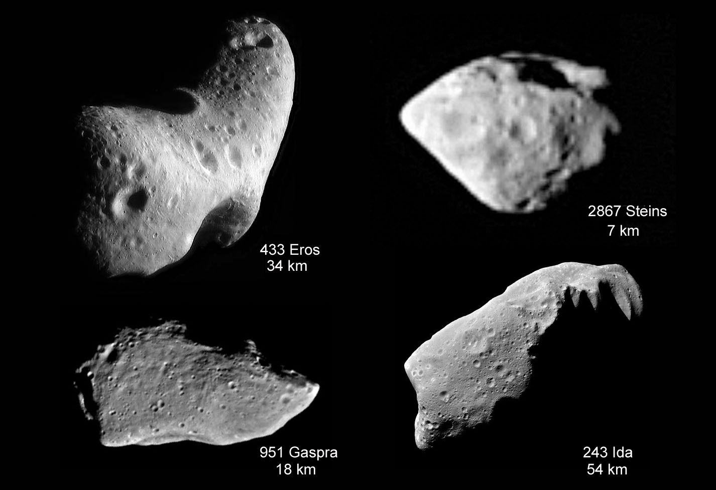 can you see asteroid today - photo #27