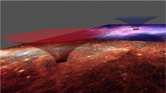 The Entire Milky Way Might Be a Huge Wormhole That's Stable and Navigable