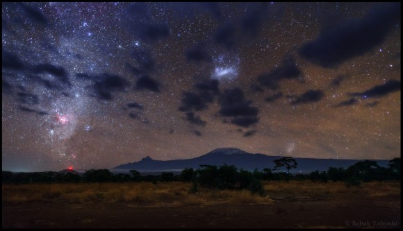 5 Stunning Timelapse Videos Show the World at Night in Motion 103150-580x333
