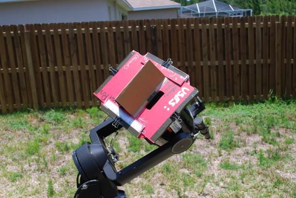 Astro-Challenge: Splitting 44 Boötis
