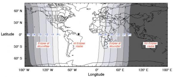 August Full Moon Anticipates September's Total Lunar Eclipse