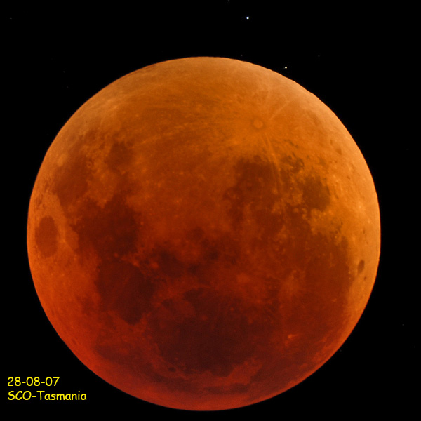 red moon today time - photo #18