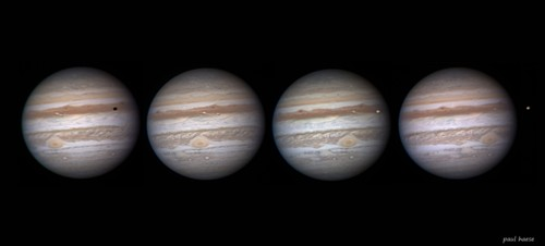 how much moons does jupiter have - photo #11