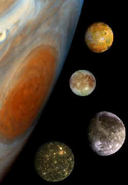 Which Planet Has the Most Moons?