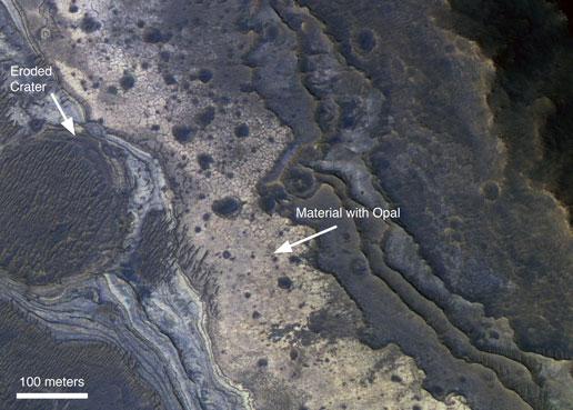 stones of discovery on mars nasa - photo #2