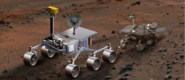 mars rover disappearance - photo #13