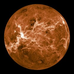 how many moons venus nasa - photo #6