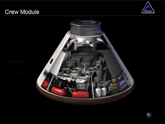 Space Shuttle Replacement