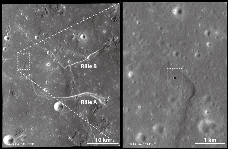 moon base lava tube - photo #17